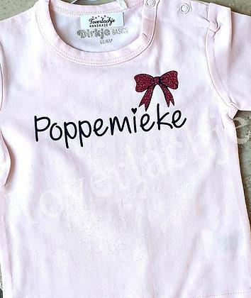 Bloes 'Poppemieke'