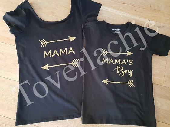 Set 'mama'