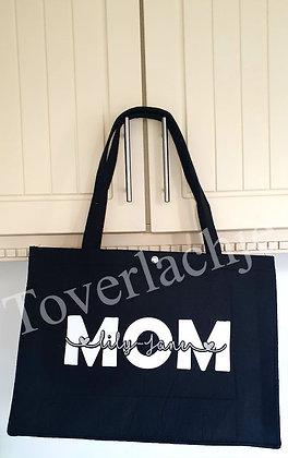 Vilten tas 'Mom'