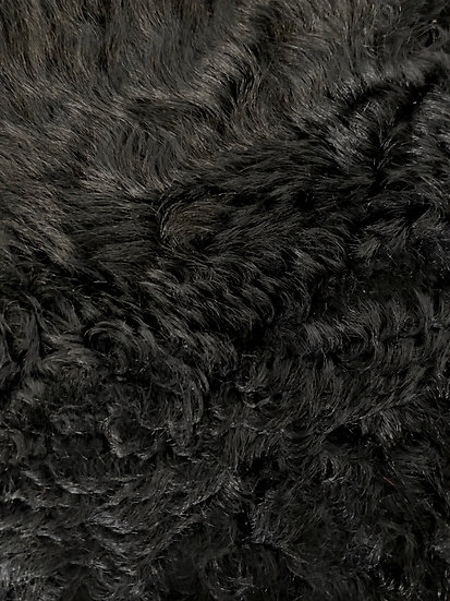 Black Lamb Tigrado