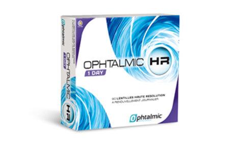 Ophtalmic HR 1 Day 90L