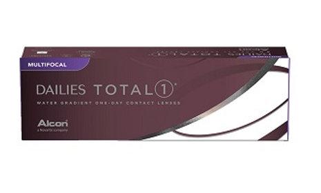 Dailies Total 1 90L