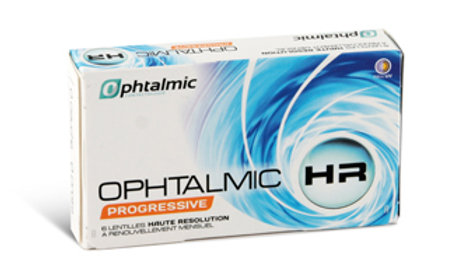 Ophtalmic HR Progressive