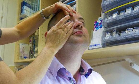 Nouvelle adaptation de lentilles sphérique, torique ou multifocales
