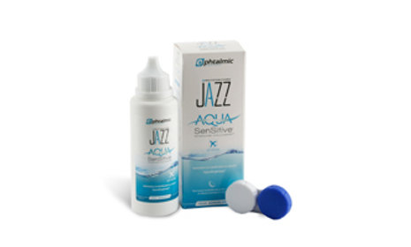 Jazz AquaSensitive 100ML