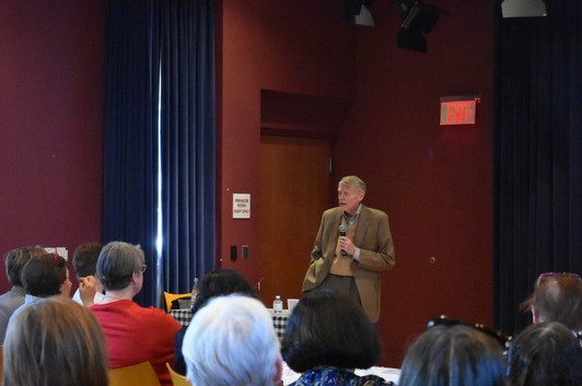 VCNJ FACULTY CONVERSATION WITH COLTON JOHNSON, COLLEGE HISTORIAN.jpg