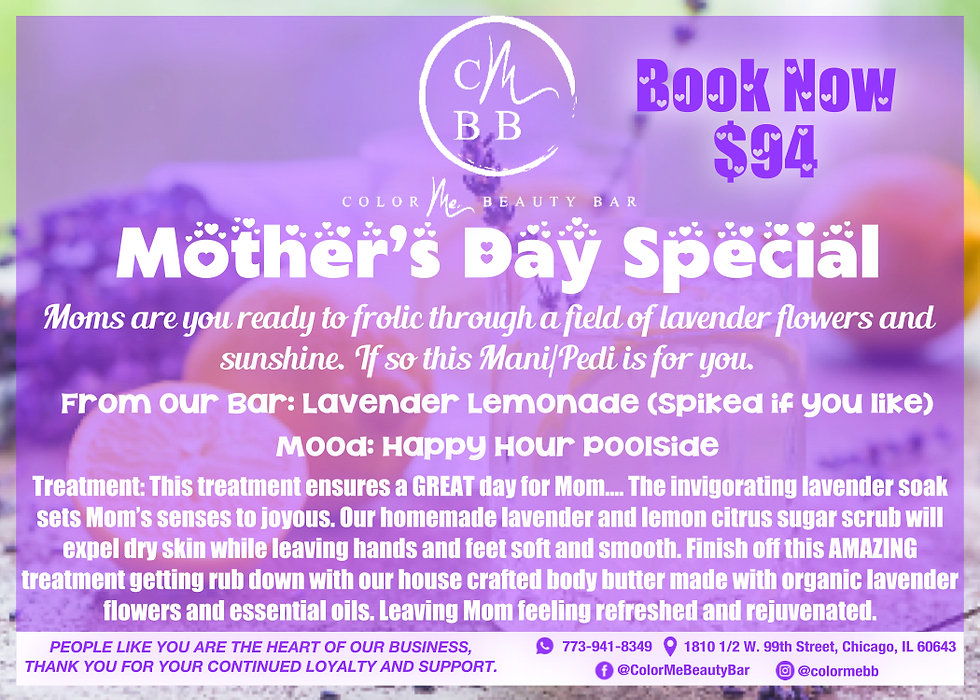Salon Mother's Day Special Flyer.jpg
