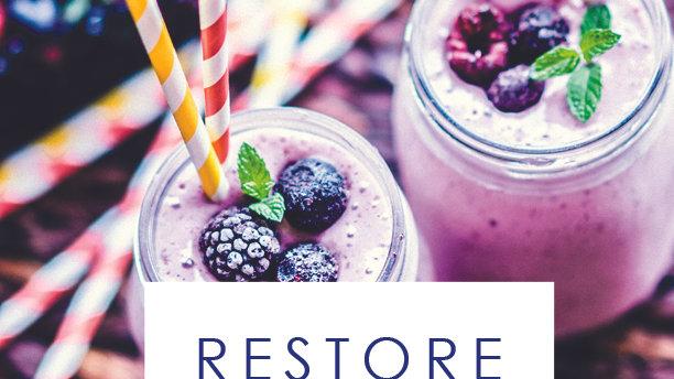 Gut Restore Basic - 3 months