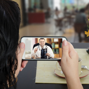Video conferencing/Telemedicine and Functional Medicine in the COVID-19 Era