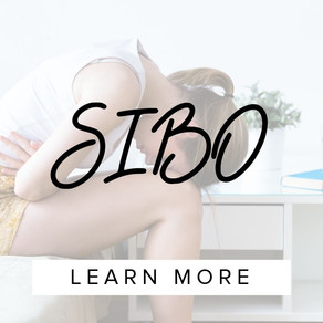 Is Your SIBO Causing Hormone Imbalance?
