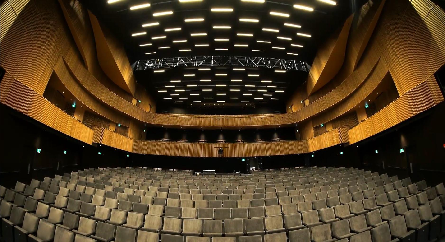 Salle de spectacle Saint-Jérôme