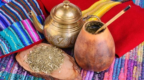 Yerba Mate: The Ceremonial Drink of Argentina