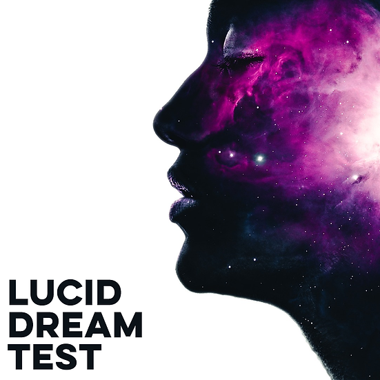 The Lucid Dreaming Test (MP3)