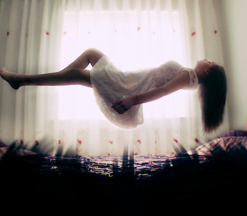 Lucid Dreaming - It's Time for You to Wake Up!