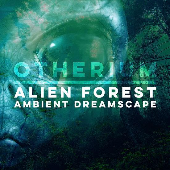 Alien Forest - Dreamscape