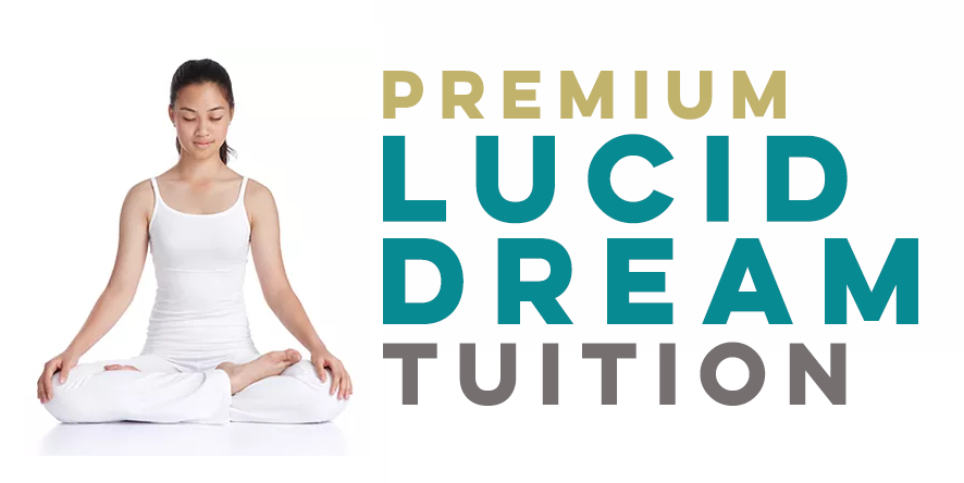 Lucid Dreaming | The Lucid Guide | Expert Lucidity Training