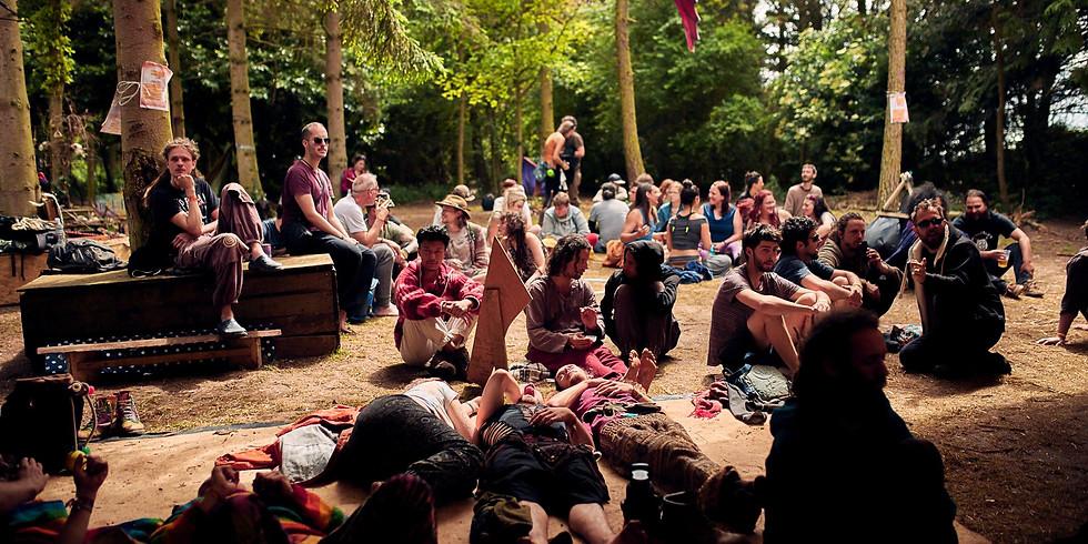 Lucid Dreaming @ Anthropos Festival 2021