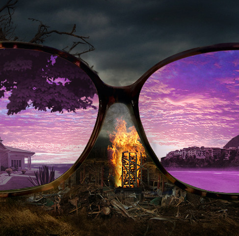 Nostalgia and Rose Colored Glasses: Why Past Times Aren't Always Better.
