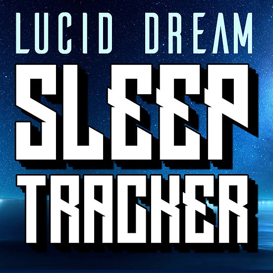 Sleep Cycle Tracker for Lucid Dreaming (Video) - with WBTB Alarm