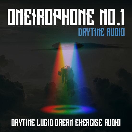 Oneirophone Daytime MP3