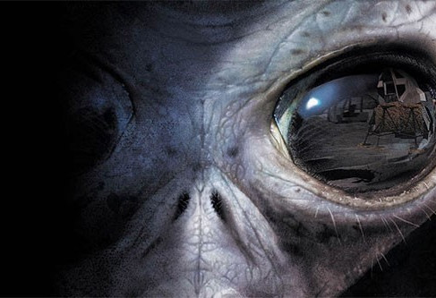 Our 'Alien' Ancestors: Has history prepared us for First Contact?
