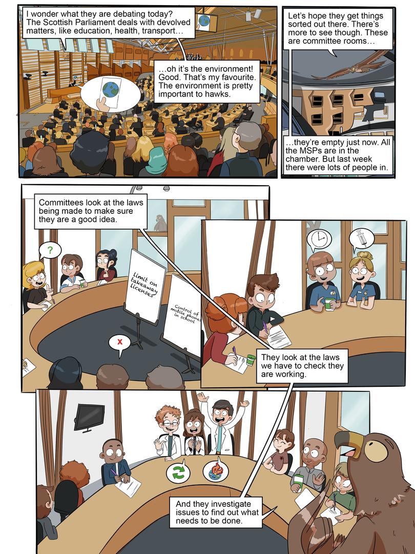 HAWKS Page 3