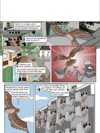 HAWKS Page 1