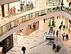 Уборка торговых центров и магазинов. Клининговая компания krcleaning.ru
