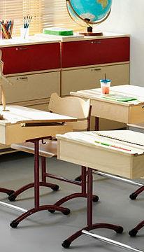 Уборка школьных учреждений. Клининговая компания krcleaning.ru
