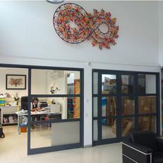 Gerstein Studio, Hartuv - Beit Shemesh