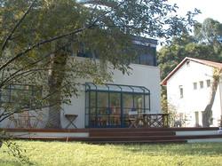 U-2 House, Rehovot