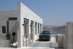 K House, Jerusalem