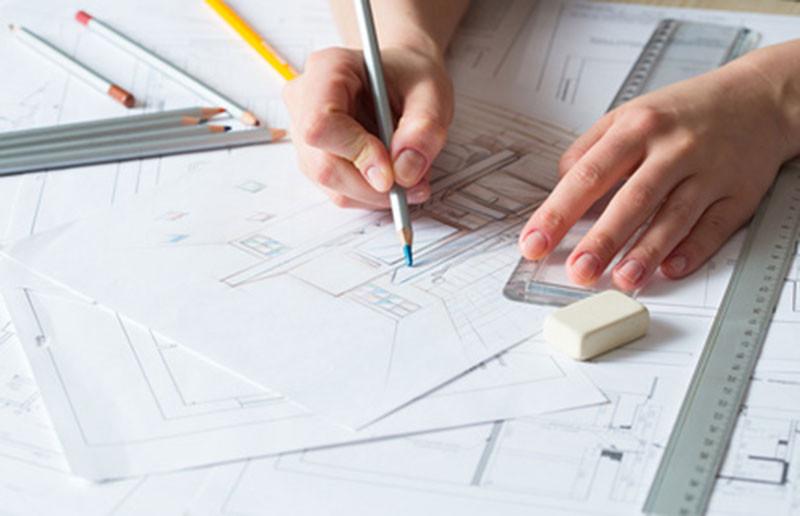 תכנון בניה