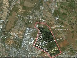 Rishon Le.Tzion Metropilitan Park