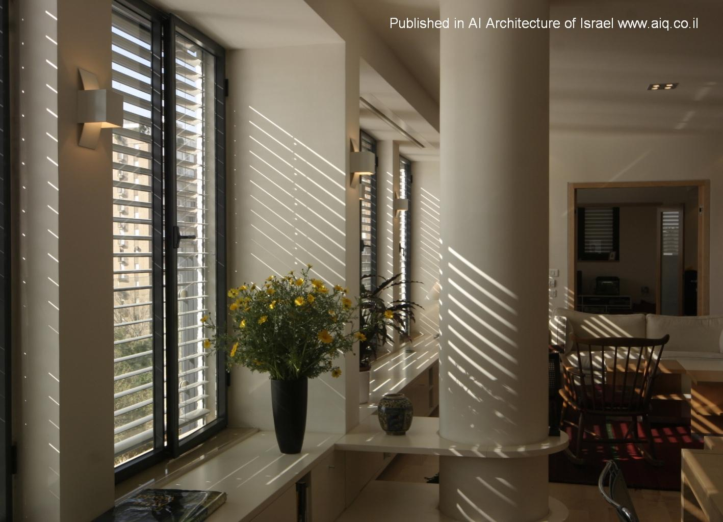 Published in AI Arch. of Israel