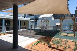 Kindergarten , Downtown Tel Aviv