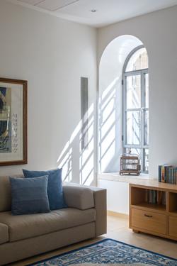 KR House, Jerusalem