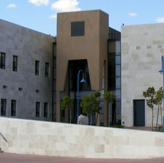 Youth Sports & Cultural Center - Eilat