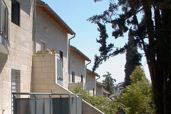 12 He-Khaluts St., Beit Ha-Kerem