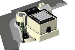 Synagogue Jerusalem
