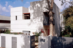 L-2 House, Rehovot