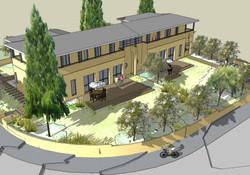 Houses Weizmann Institute