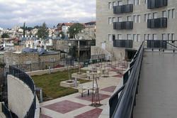 Hostel for the Elderly, Jerusalem