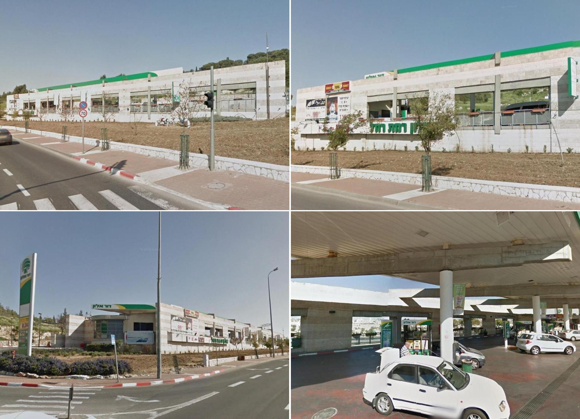 Dor Alon, Jerusalem