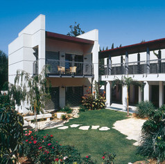 L2 House, Rehovot