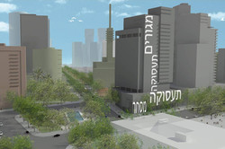Rabin Compound Proposal 2012
