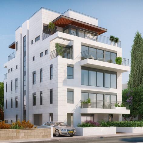 43 Ptahyia, Tel Aviv