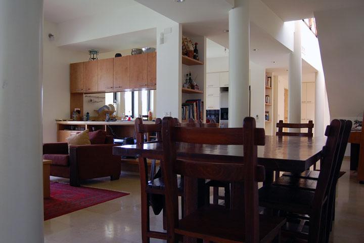 G-1 House, Hertzlia