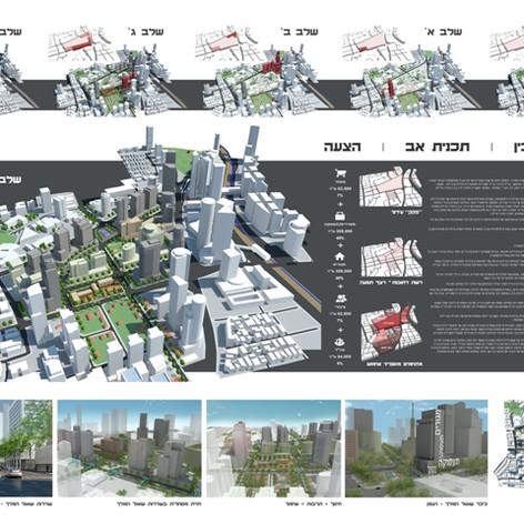 Rabin Compound Proposal 2012