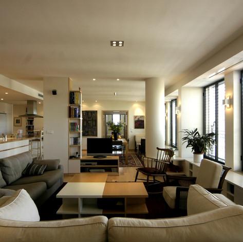 S2 Residense, Tel Aviv